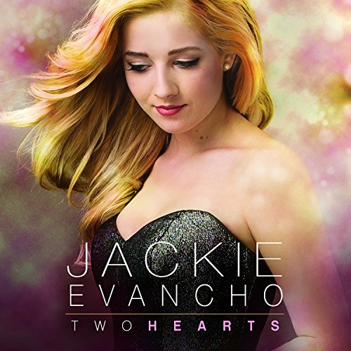 Jackie Evancho Two Hearts