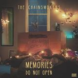 Chainsmokers Memories…do Not Open 150 Gram Translucent Gold Vinyl In Gatefold Jacket With D L Card