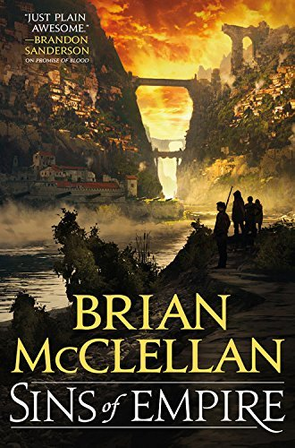 Brian Mcclellan Sins Of Empire