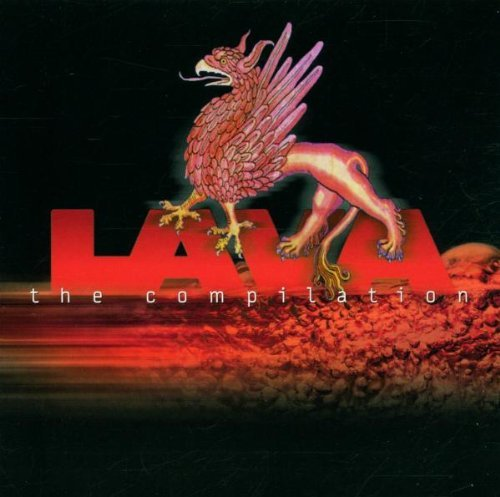 Lava The Compilation