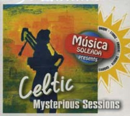 Celtic Mysterious Session