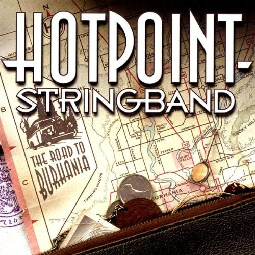 Hotpoint Stringband Hotpoint Stringband The Road To Burhania