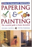 Julian Cassell Papering And Painting The Essential Guide To Hom
