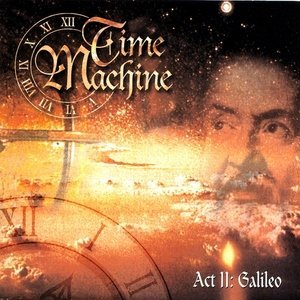 Time Machine Act Ii Galileo