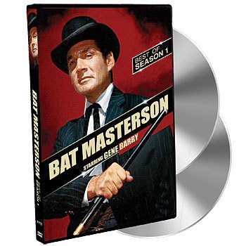 Bat Masterson Best Of Season 1