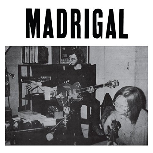 Madrigal Madrigal Lp