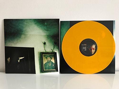 Mark Mulcahy The Possum In The Driveway Gold Colored Vinyl