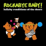 Rockabye Baby! Lullaby Renditions Of The Doors Black Vinyl + Download Card + Poster