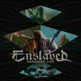 Enslaved Roadburn Live Purple Vinyl