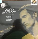 Townes Van Zandt Live At Austin City Limits