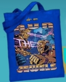 Run The Jewels Rtj Rsd Record Tote Bag