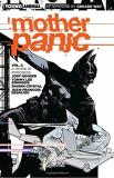 Jody Houser Mother Panic Vol. 1 Work In Progress