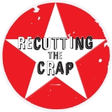 Recutting The Crap Vol. 1 Green Or Black Vinyl Download Indie Exclusive Limited To 1000