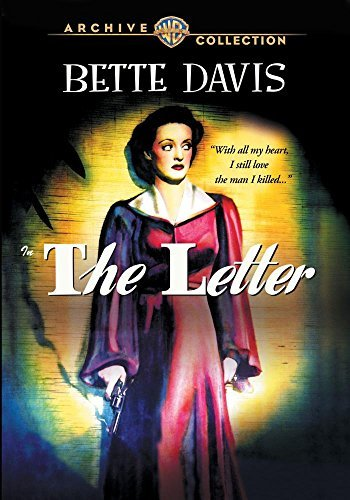 The Letter Davis Marshall DVD Mod This Item Is Made On Demand Could Take 2 3 Weeks For Delivery