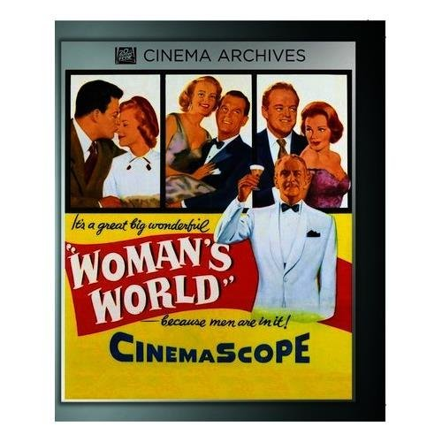 Woman's World Woman's World Made On Demand