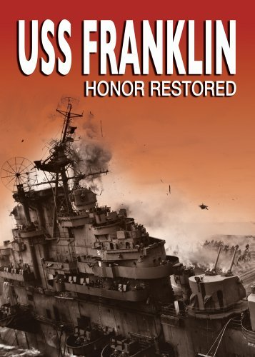 Uss Franklin Honored Restore Uss Franklin Honored Restore