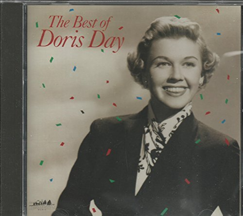 Doris Day Best Of 20 Songs