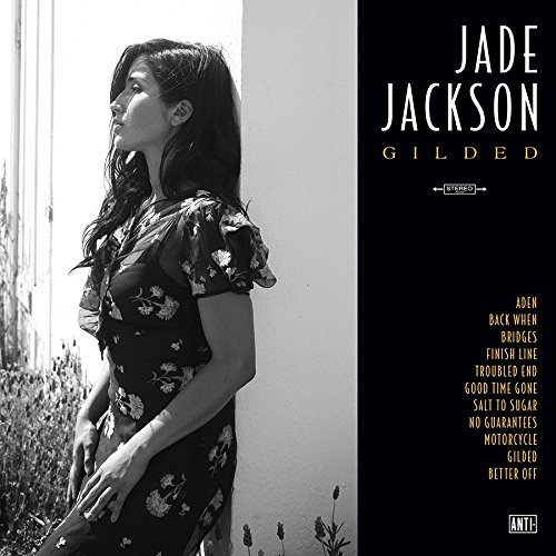 Jade Jackson Gilded (includes Download Card)