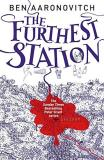 Ben Aaronovitch The Furthest Station