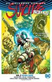 Rob Williams Suicide Squad Vol. 2 Going Sane (rebirth)