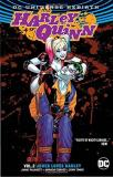 Amanda Conner Harley Quinn (rebirth) Vol. 2 Joker Loves Harley