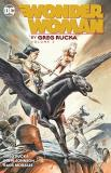 Greg Rucka Wonder Woman Volume 2