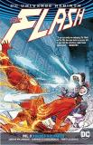 Joshua Williamson The Flash Vol. 3 Rogues Reloaded (rebirth)