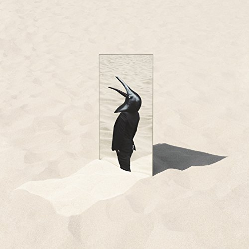 Penguin Cafe Imperfect Sea
