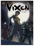 Vixen The Movie Vixen The Movie DVD