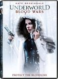 Underworld Blood Wars Beckinsale James DVD R