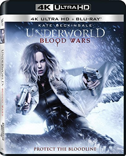 Underworld Blood Wars Beckinsale James 4k R
