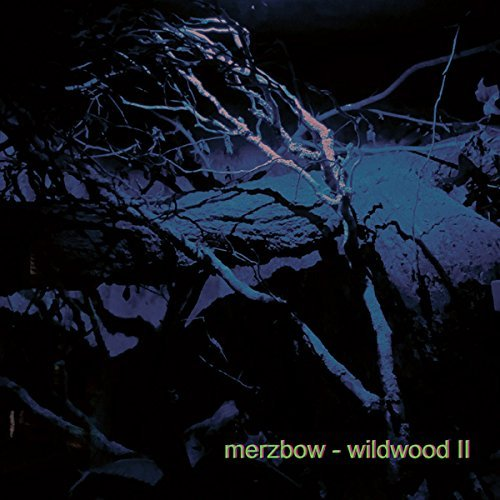 Merzbow Wildwood Ii Lp