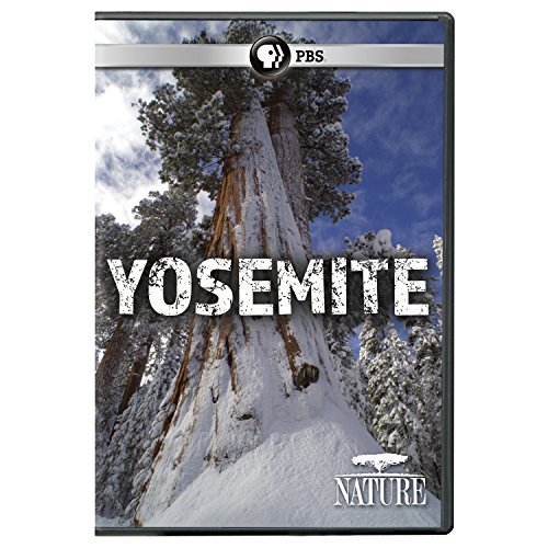 Nature Yosemite Pbs DVD Nr