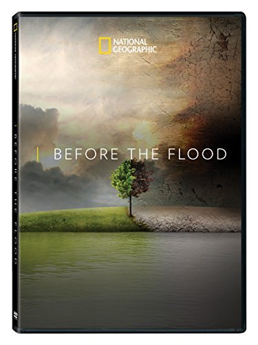 Before The Flood Before The Flood DVD Pg