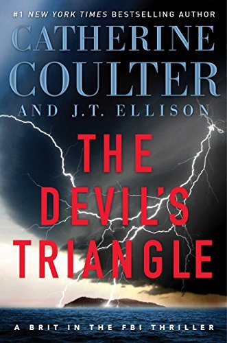 Catherine Coulter The Devil's Triangle