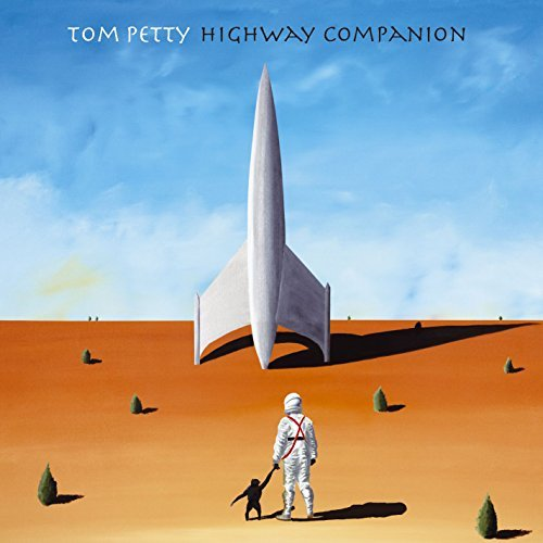 Tom Petty Highway Companion 2lp