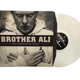 Brother Ali The Undisputed Truth 10 Year Anniversary Edition Record Store Day Exclusive