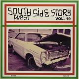Southwest Side Story Southwest Side Story Texas Crude Vinyl Record Store Day Exclusive