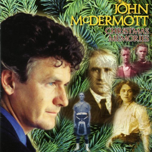 John Mcdermott Christmas Memories