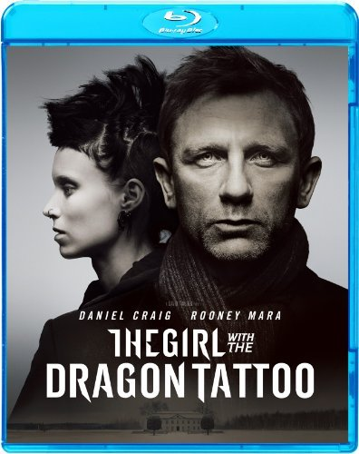 The Girl With The Dragon Tattoo Craig Mara Japanese Import