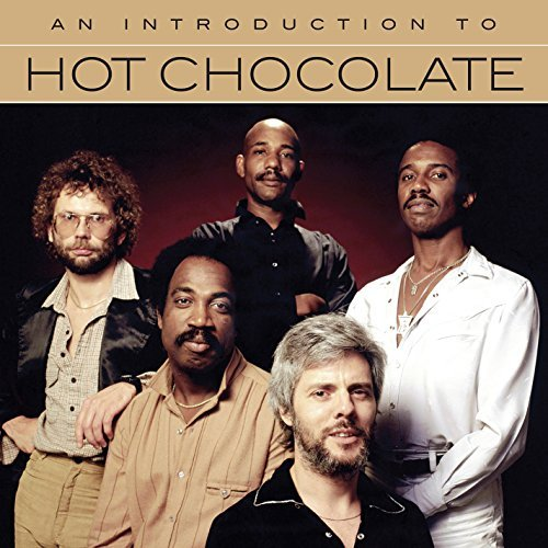Hot Chocolate An Introduction To