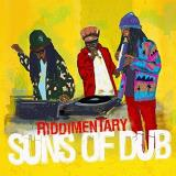 Suns Of Dub Riddimentary Suns Of Dub Selects Green