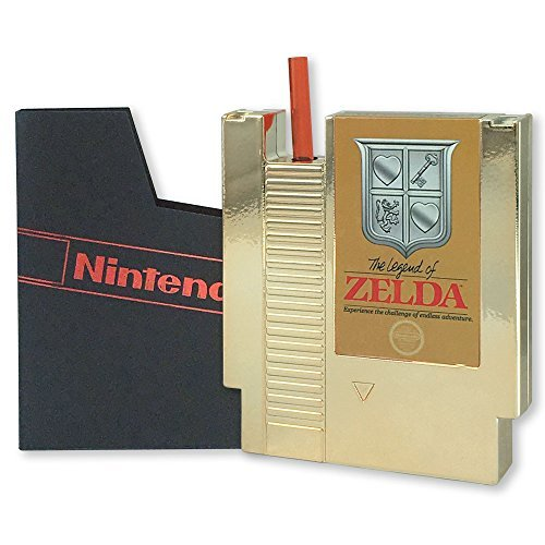 Flask Legend Of Zelda Nes Cartridge