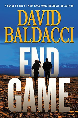 David Baldacci End Game