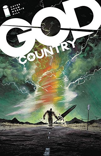 Donny Cates God Country