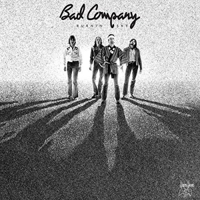 Bad Company Burnin Sky