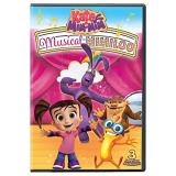 Kate & Mim Mim Musical Mimiloo DVD