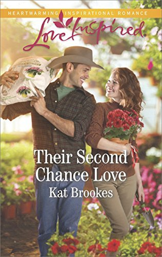 Kat Brookes Their Second Chance Love