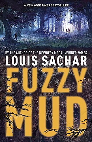 Louis Sachar Fuzzy Mud