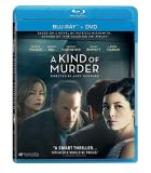 Kind Of Murder Wilson Biel Blu Ray R